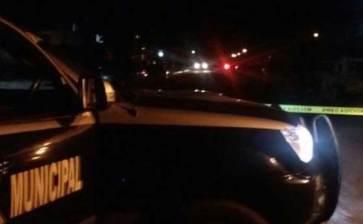Lo detuvieron en San Ignacio con carro robado