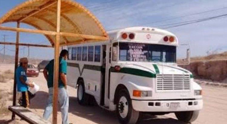 Aprueban incremento a la tarifa del transporte público