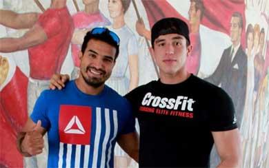 BCS al campeonato Mundial de CrossFit