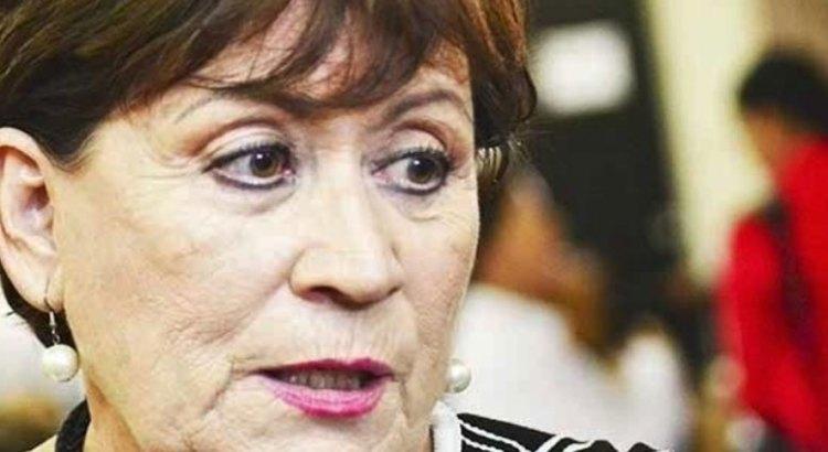 Rosa Delia Cota al Gobierno de Los Cabos