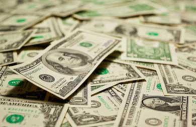 Sigue subiendo el dólar