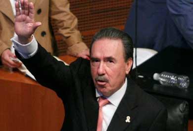 México, país competitivo y confiable
