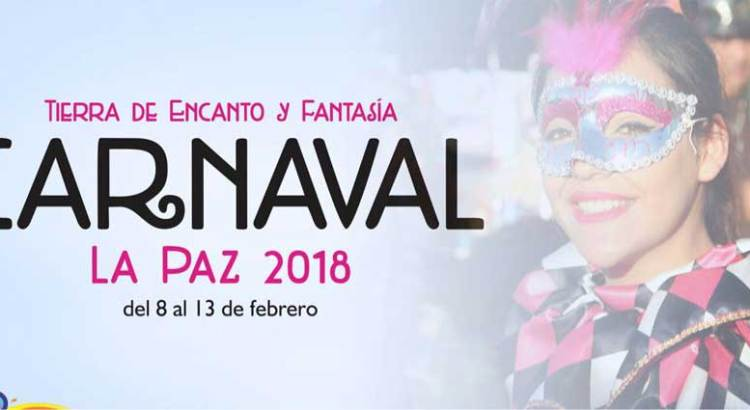 Inicia el Carnaval La Paz