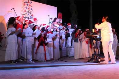 Tradicional concierto del Coro Polifónico