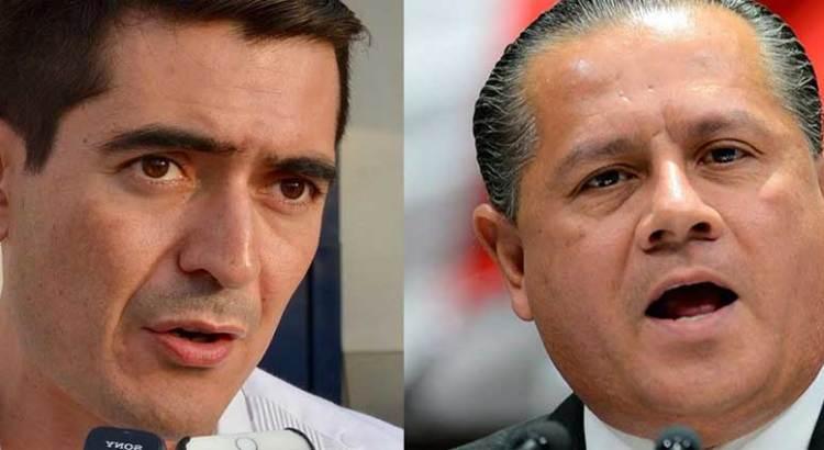 Renunció Ernesto Ibarra al PAN