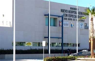Acreditan hospitales ante el Seguro Popular
