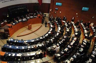 Defiende Gamboa la Ley de Seguridad