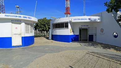 Grandes alcances ha tenido Protección Civil Los Cabos