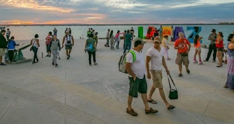 Actualiza gobierno de EE. UU. alertas de viaje a México