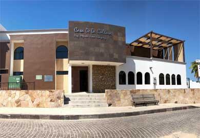 Arrancan talleres en Casa de la Cultura SJC