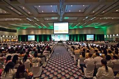 """Crearán """"calendario"""" de Congresos para Los Cabos"""