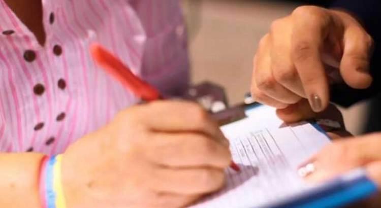 Convocan a firmar para ampararse contra Ley de Seguridad Interior