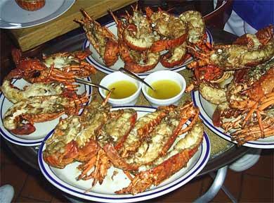 Los Cabos, un paraíso gastronómico