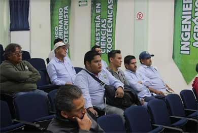 Reciben capacitación trabajadores de la UABCS