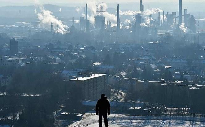 Demanda NY a grandes petroleras