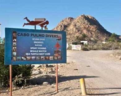 Avanza plan de ordenamiento en Cabo Pulmo