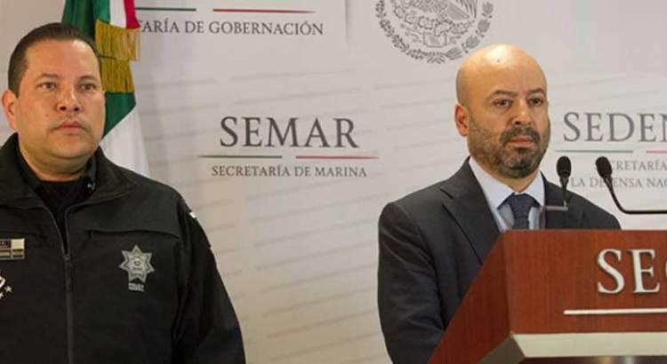"""Enviarán 5 mil federales a ciudades """"clave"""" como Los Cabos"""