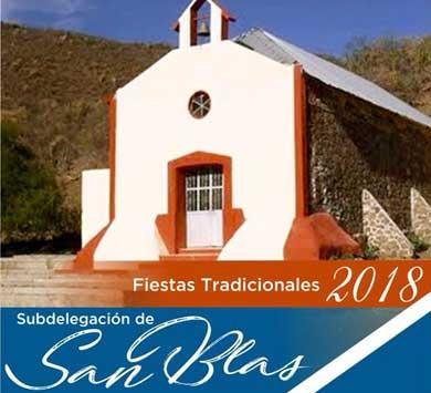 Vámonos para San Blas