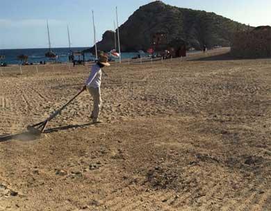 Mantiene ZOFEMAT guardias en playas
