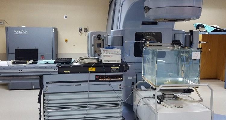 Recibió SSA el acelerador lineal del nuevo centro oncológico
