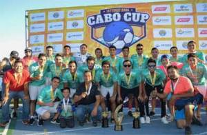 """Cabo Cup 2018"""