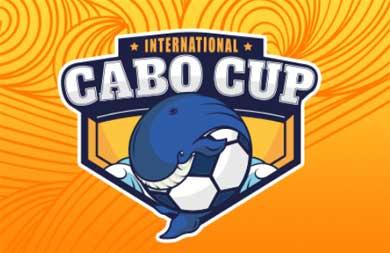 """En puerta la """"Cabo Cup International"""""""