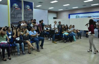 Ofrecerá UABCS festival de bienvenida