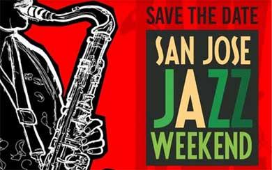 Todo listo para el Jazz Weekend