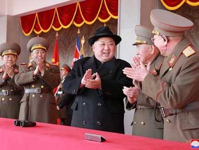 Plantea Kim cumbre intercoreana