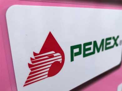 Reporta Pemex  pérdidas