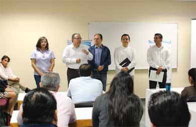 Ofrece UABCS curso de inducción para nuevos alumnos de posgrado