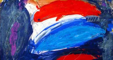 Retrato No Abstracto