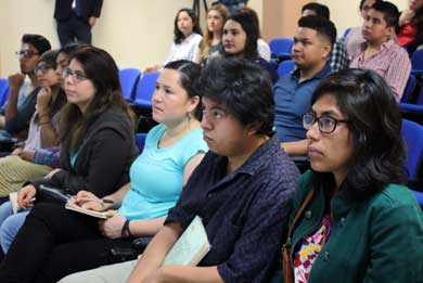 Da UABCS bienvenida a 32 alumnos de movilidad