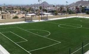 Unidad Deportiva de Cabo San Lucas
