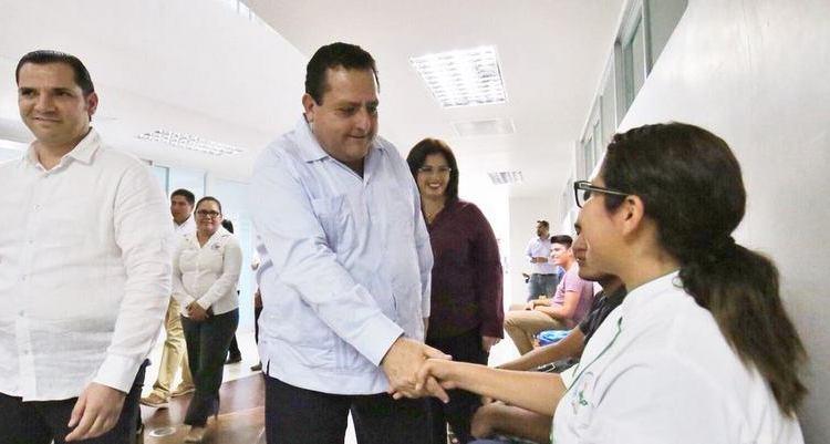 Invierte gobierno del estado 41 mdp en ampliación de la Universidad Tecnológica de La Paz