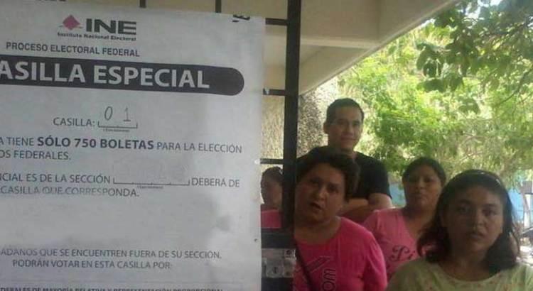 Implementarán operativo especial de seguridad para jornada electoral