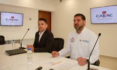 Cuenta Catac Los Cabos con marco normativo