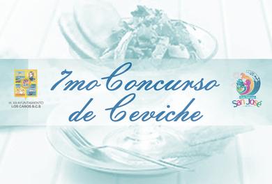 Invitan a Concurso de Ceviche