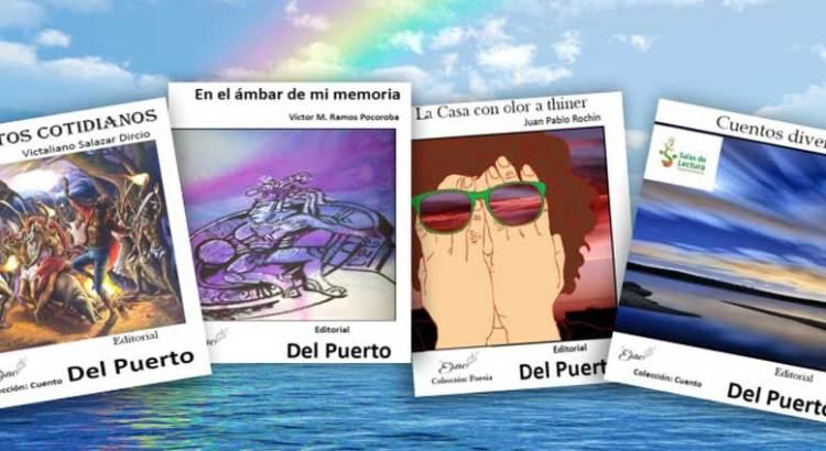 Presentaron Del Puerto