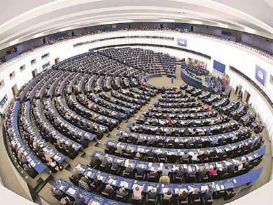 Eurodiputados negocian en secreto con Norcorea