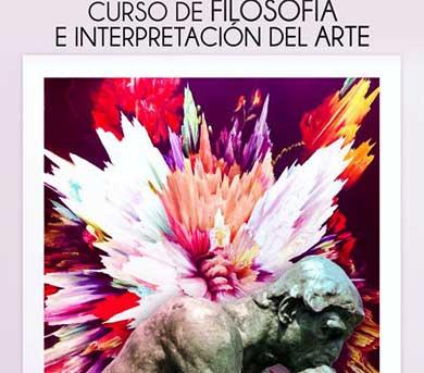 Invitan a curso de filosofía y arte