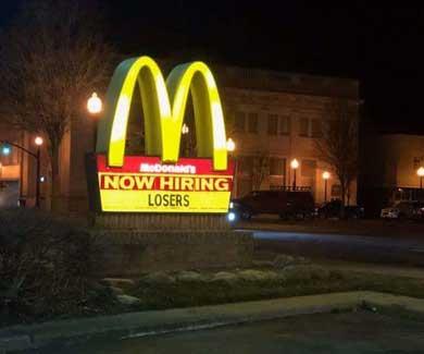 ¿Desempleado?