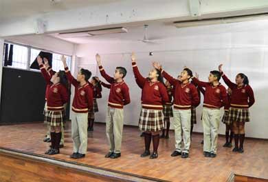Concurso Poesía Coral y Juguete Regional