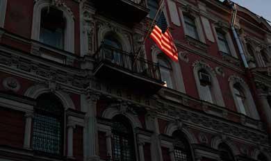 Expulsa Rusia a diplomáticos de 23 países
