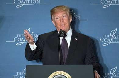 Plantea Trump aranceles flexibles