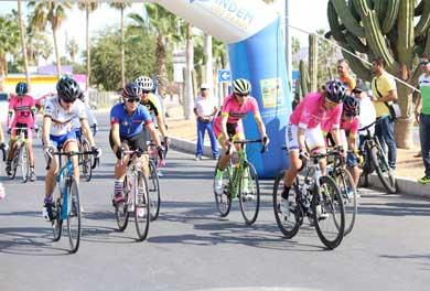 """Exitosa """"Vuelta Los Cabos 2018"""""""
