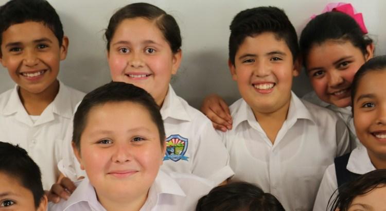 Regresan a clases en BCS más de 240 mil alumnos y 15 mil trabajadores de la educación: SEP