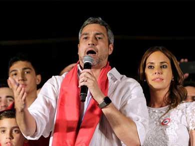 Un Paraguay sin divisiones