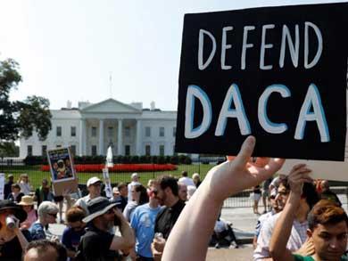 Alista Casa Blanca nueva propuesta migratoria