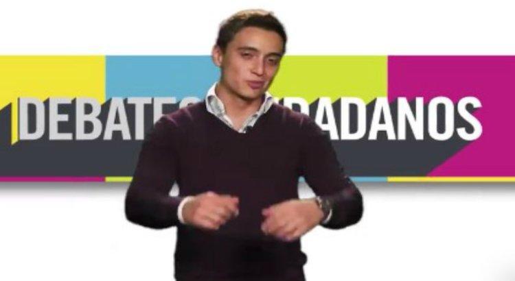 Convocan a debate de candidatos a la Alcaldía de La Paz
